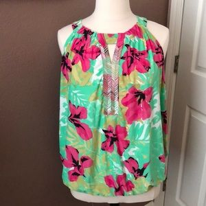 Plus size 3X top by INC. NWT
